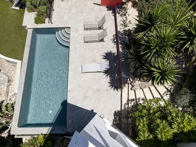 Photo for Vacation home Villa Kerstenne in Dénia - 8 persons, 4 bedrooms