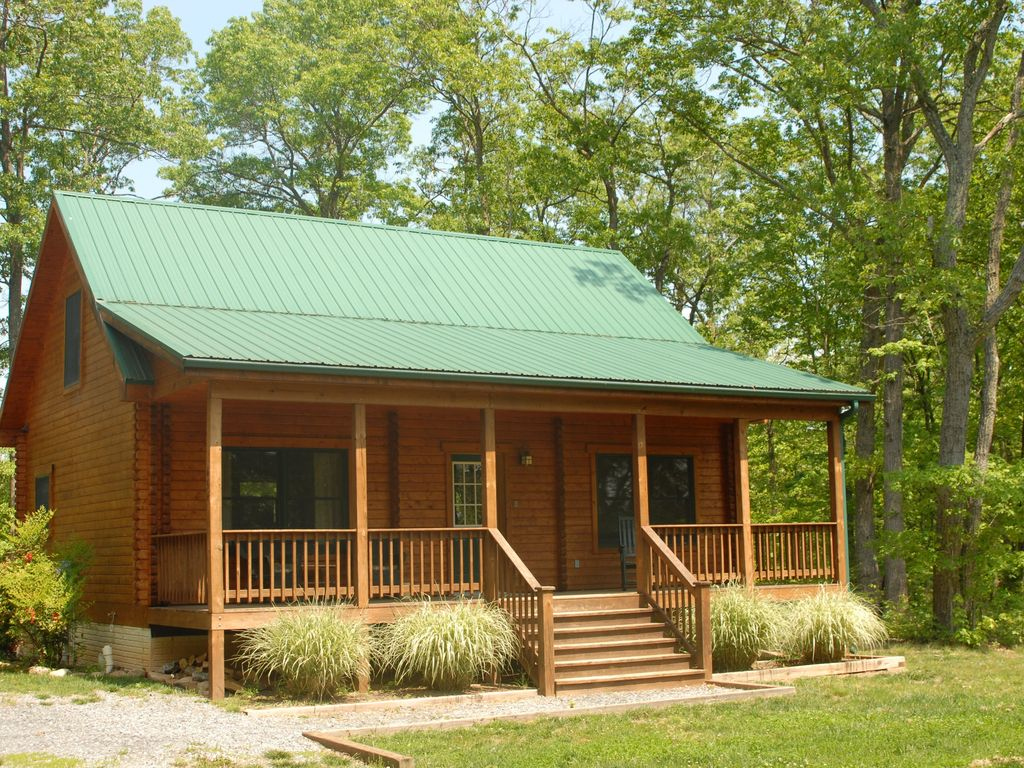 lake camping in header west cabins mountain virginia summersville family wv home