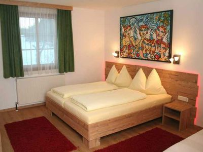 Photo for Double Room - Nattererboden - Rooms and Apartments