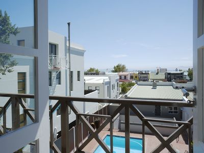 Photo for Serviced apartment 201 Piazza de Waterkant Cape Town