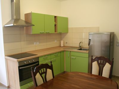 Photo for Apartment Tincha - nice apartment in old town