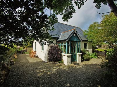 Photo for Detached renovated cottage, in peaceful West Cork countryside near to the unique and land-lock…