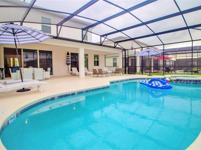 Photo for ACO PREMIUM - 7 Bd with Private Pool and Grill (1856)