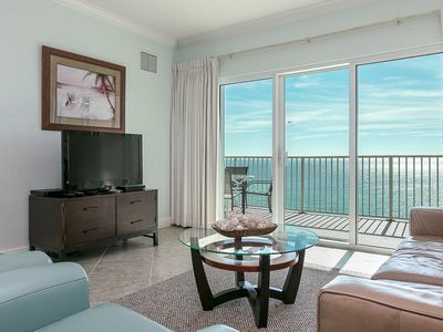 Photo for HAVE A BALL with Kaiser in Crystal Shores West #403: 2 BR/2 BA Condo in Gulf Shores Sleeps 6