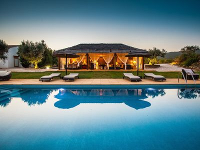 Photo for LUXURY ALENTEJO ESTATE & COUNTRY HOUSE WITH BREAKFAST