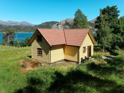 Photo for Vacation home Skorpa (FJS504) in Sognefjord, Nordfjord, Sunnfjord - 4 persons, 2 bedrooms