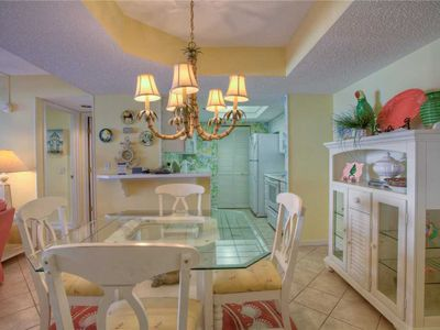 Photo for Come to the Golden Isles! Oceanfront Condominium with Pool, Beach Access,Tennis.