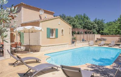 Photo for 3 bedroom accommodation in Saint Didier