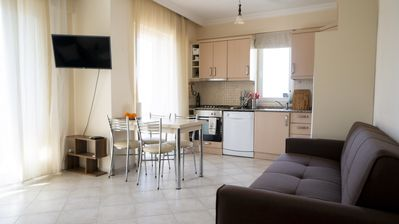 Photo for Elize Calis Beach Apartments 3+2