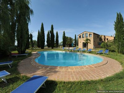 Photo for Buonconvento rental in Tuscany