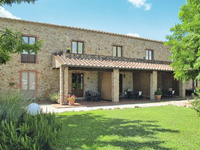 Photo for Apartment Residenz Le Cascatelle (MSS233) in Massa Marittima - 8 persons, 2 bedrooms