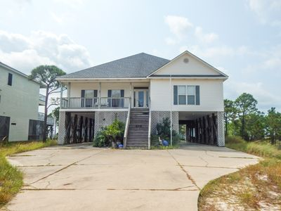 Photo for Unit 014 Beachwalk - Gulf Front Home in Desoto Landing