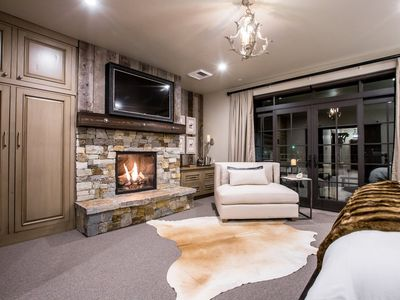 Photo for Luxury Suite 201 at The Galleries of Whitefish