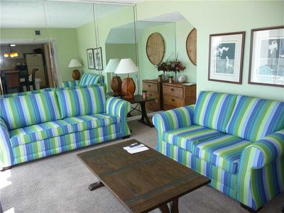 Photo for Pinnacle Port Vacation Rentals- 2 bdr. 2 1/2 bath Penthouse