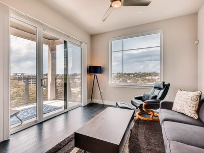 Photo for Capitol View Condos | Downtown Austin - Lone Star