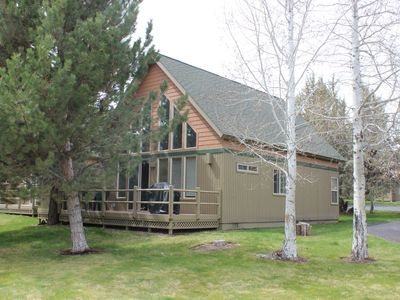 Photo for Newly renovated Chalet in the heart of Eagle Crest!