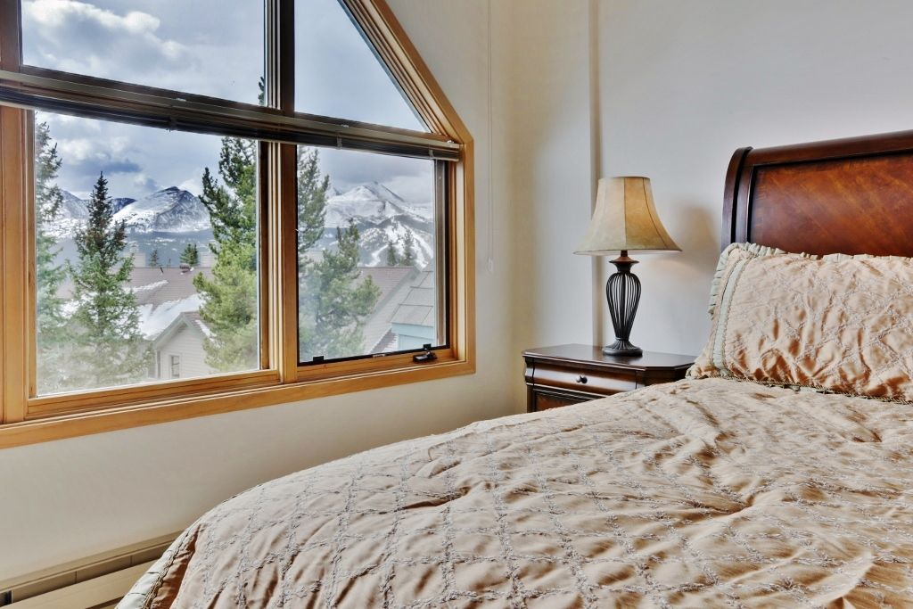 Property Image#12 Glorious 4BR Breckenridge Townhome W/Wifi, Large Private  Patio U0026