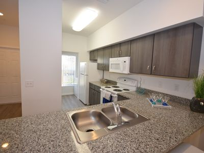 Photo for Townhome in quiet community minutes from everything