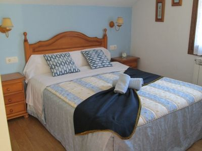 Photo for Apartamentos La Casita de Ordesa for 2 people