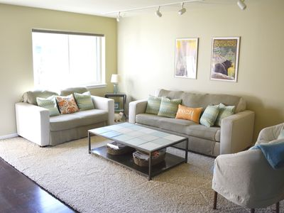 Photo for Family Friendly Townhome In Quiet Community, Minutes From Everything