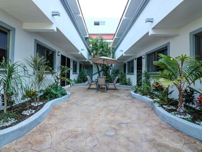Photo for Fog001 · Downtown Playa 1BR! Best Location!!
