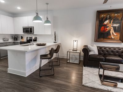 Photo for BeltLine 1bd with POOL View - O4W/ Inman Park