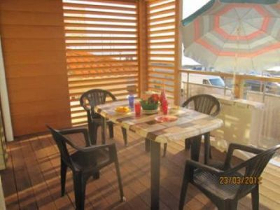 Photo for Apartment Mimizan, 2 bedrooms, 6 persons