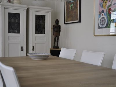 Photo for 3BR Apartment Vacation Rental in Copenhagen, Capital Region