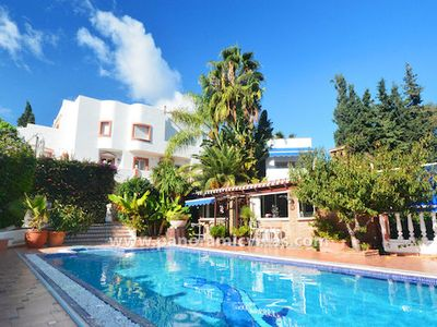 Photo for 5BR Villa Vacation Rental in Las Lagunas de Mijas