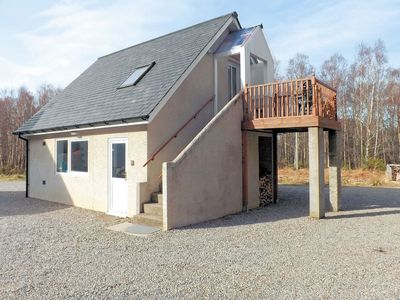 Photo for 1 bedroom property in Beauly. Pet friendly.
