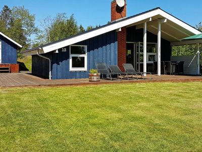 Photo for Vacation home Boeslum Strand in Ebeltoft - 9 persons, 4 bedrooms