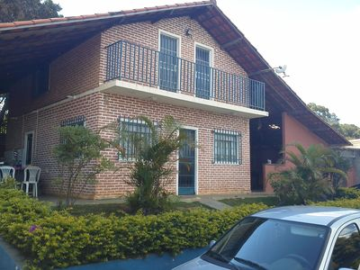 Photo for 5BR Chalet Vacation Rental in Vespasiano, MG