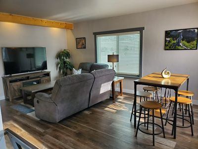 Photo for Luxe Condo-Prime Walkable Location W/Bikes Included
