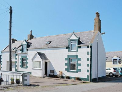 Photo for 3 bedroom property in Buckie. Pet friendly.