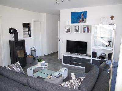 Photo for New, stylish and top-equipped apartment
