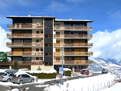 Photo for Apartment Les Arolles A1 in Nendaz - 3 persons, 1 bedrooms