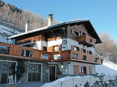 Photo for Apartment Santa Lucia  in Bormio, Lombardy - 4 persons, 1 bedroom