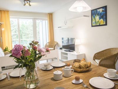 Photo for 2BR Condo Vacation Rental in Cuxhaven