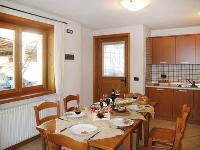 Photo for Apartment Mountain Home-Families Holidays (BRX761) in Bormio - 4 persons, 1 bedrooms