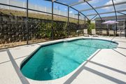 10% OFF SALE - (SSR258) 5 Bedroom Pool Home With Games Room!