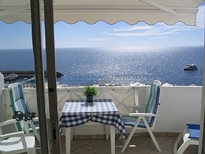 Photo for Studio With Magnificent Sea View