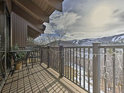Photo for Park City Home -Hot Tub, Sauna & Deck w/Mtn Views!