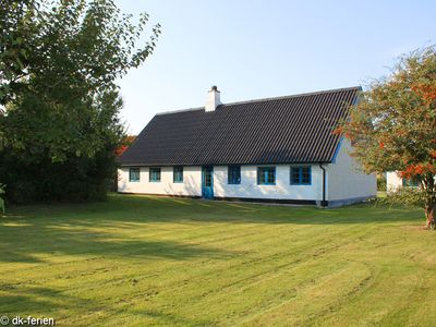 Photo for Farmhouse on Mandø with 2 bedrooms and oven