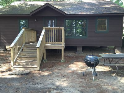 Northern Minnesota Family Resort In The Heart Of The Chippewa National Forest Max