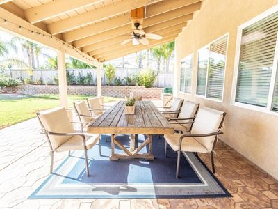 Photo for 6BR House Vacation Rental in Temecula, California