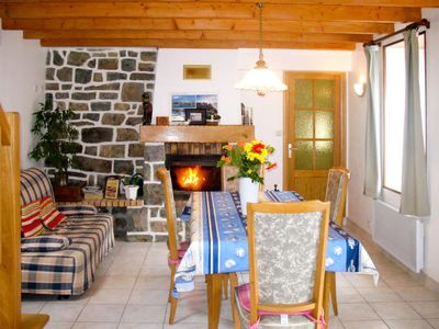 Photo for Vacation home Ty Yann (CZN114) in Crozon-Morgat - 4 persons, 2 bedrooms