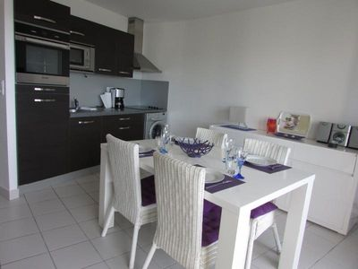 Photo for Apartment Étel, 2 bedrooms, 4 persons