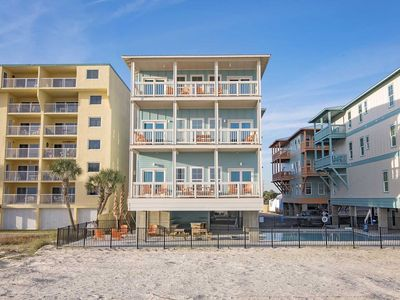 Photo for Breezyville Southwest ~ Brand New ~ 7 Bedroom Lockout ~ Sleeps up to 26 ~ Pool/Beach Access