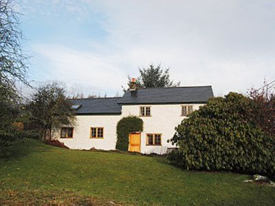 Photo for 5BR Cottage Vacation Rental in Welshpool, Powys
