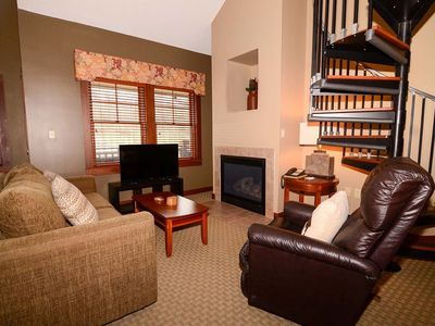 Photo for A308 - Studio & Loft Standard View Suite at Lakefront Hotel